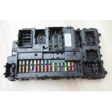 Блок BCM - DG9T-15604 - чтение и запись процессора Motorola MPC5607B mask 1M03Y