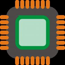 Драйвер датчиков EDC17 MED17 номер 8905504848