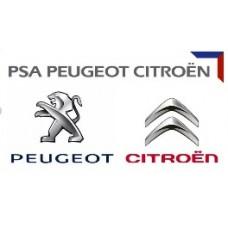 Блок управления (ЭБУ) Двигателем (NFU - NFV) Peugeot 307 - без Immo!
