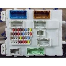 Блок CEM - Volvo - чтение и запись процессора SPC560B60L7X, VOLVO V40.