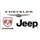 Блоки управления - Chrysler, Dodge, Jeep.